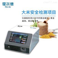 HED-IG-SZ食品重金属检测仪价格