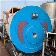 二手蒸汽锅炉 1吨