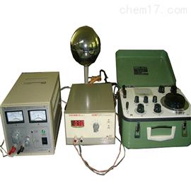 ZRX-17383球体法测粒状材料导热系数实验台