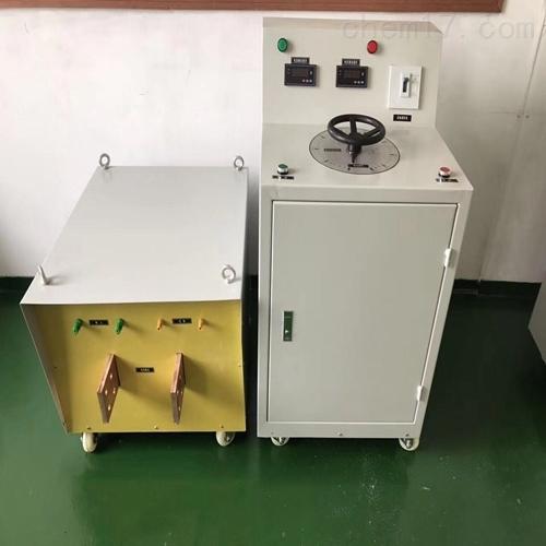 单相温升试验装置 单相大电流发生器