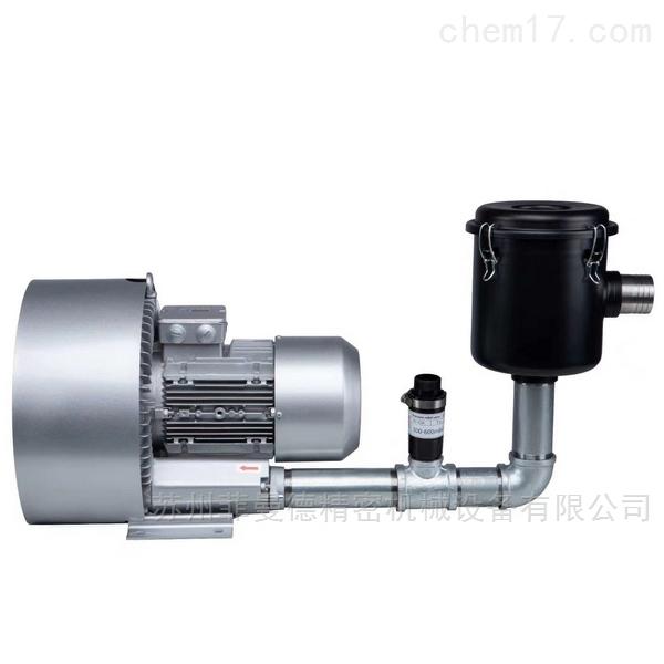 高压风机漩涡气泵配件