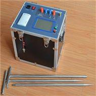 SXDW-4A自动抗干扰大地网电阻测量仪