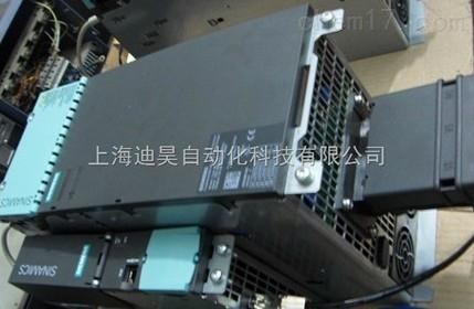 西门子伺服驱动器F30021故障排除维修