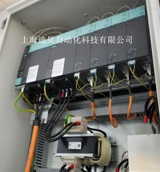 西门子S120伺服模块F30021故障维修