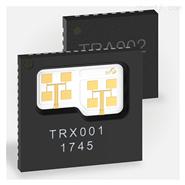赫尔纳-供应德国SiliconRada雷达产品设备