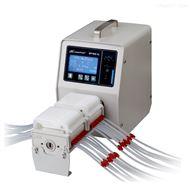 BT100-1L兰格多通道蠕动泵  全型号