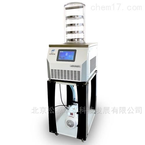 LGJ-10普通型凍干機