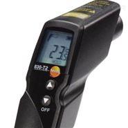 珠海供应德图testo 830-T2手持式红外测温仪