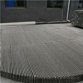 油水分离SB-250Y聚结板波纹填料
