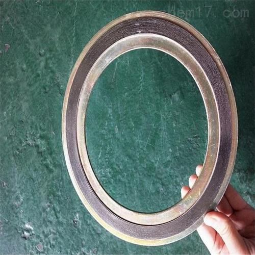 A型基本型304金屬纏繞墊片