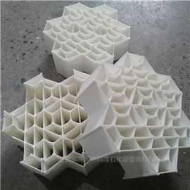 VO级阻燃型六角内棱环连环的结构与优势