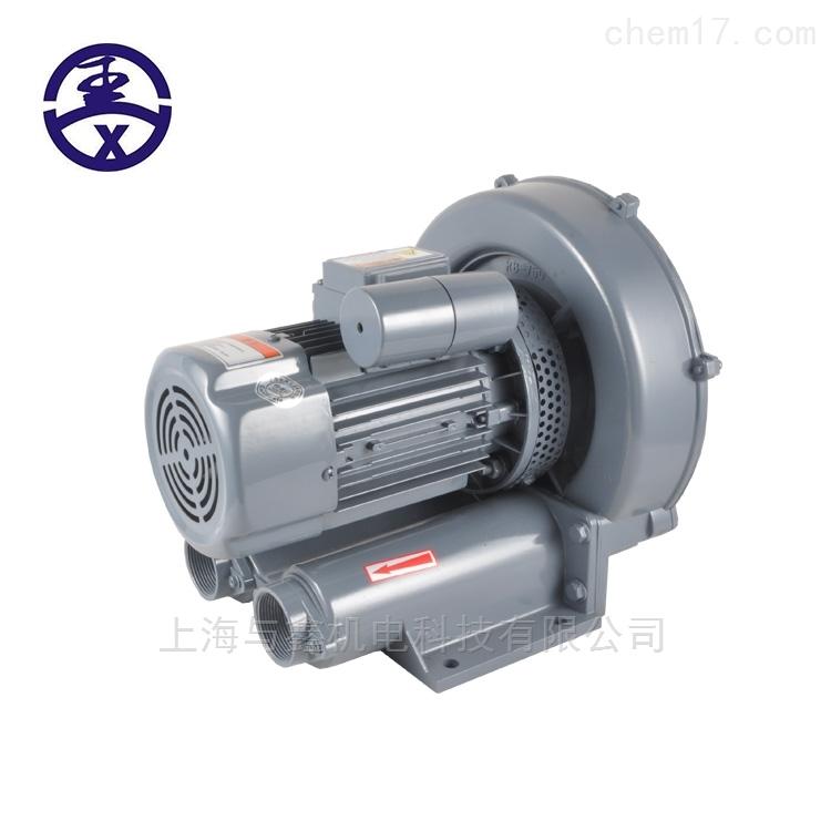 真空式高压气泵
