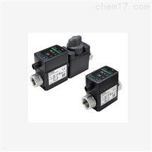 WFK2日本SMC流量传感器