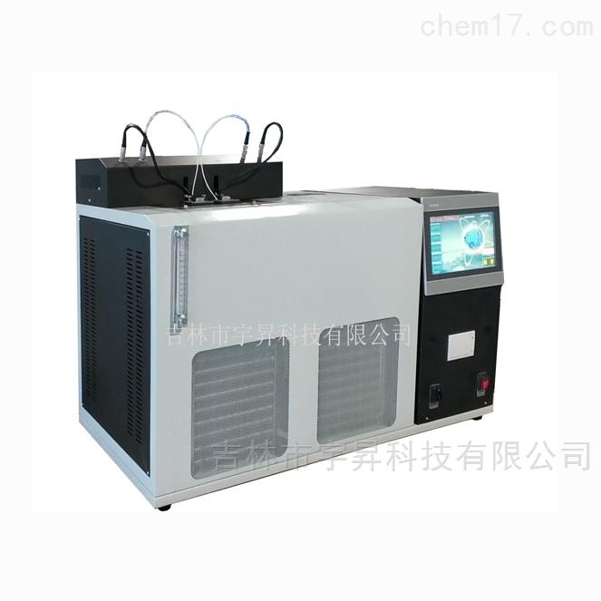 YSQD-1全自動傾點測定儀
