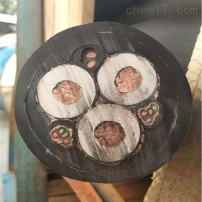 MYPT3.6/6KV煤矿用橡套软电缆 银顺牌