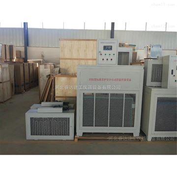 标准养护室恒温恒湿设备