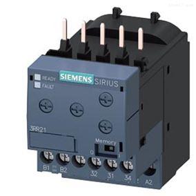 3RR2141-1AA30继电器