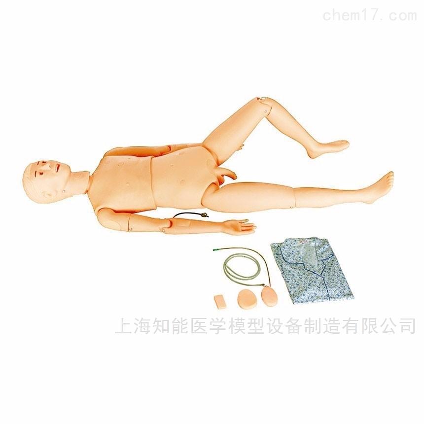 多功能护理训练模拟人