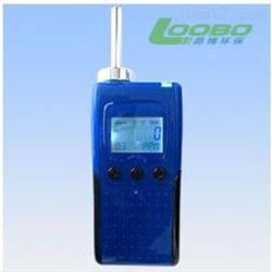 LB-BX便携泵吸式甲醛(CH2O)检测仪