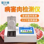 HED-B12肉类食品检测仪