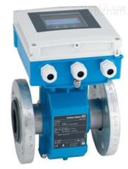E+H电磁流量计夹持式10D价格