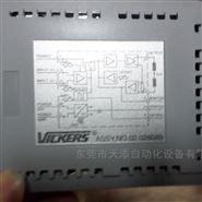 现货销售EEA系列VICKERS比例放大器