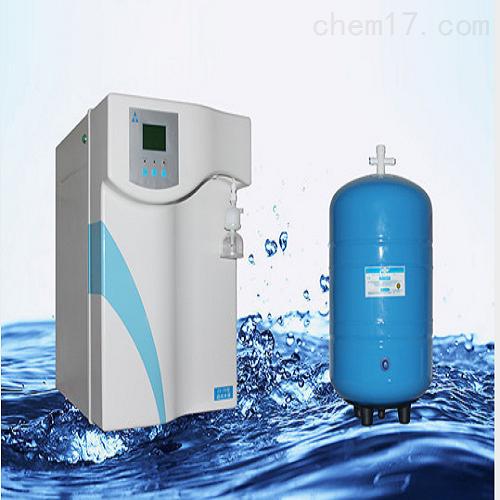 实验室用纯水机