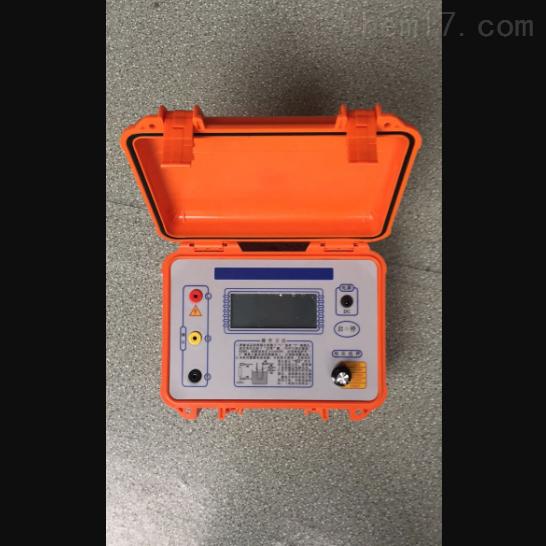 高压绝缘电阻测量仪