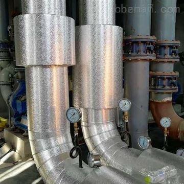 齐全承接设备保温工程 玻璃棉保温施工
