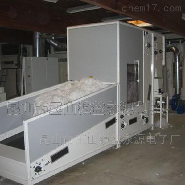 温州服装厂充绒机定制