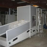 SF-1温州服装厂充绒机定制