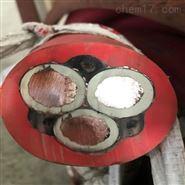高压橡套软电缆 隧道机械用电缆