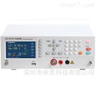 ZX6586-500/ZX6586-800致新精密 ZX6586电容器漏电流测试仪