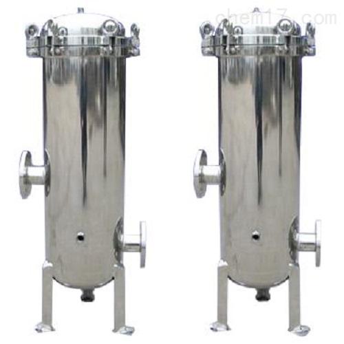 纯水系统精密过滤器