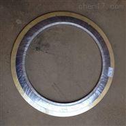 DN50耐高温金属石墨缠绕垫价格