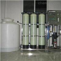 工业超纯水混床设备