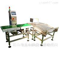ACX袋装工业盐检重秤 定制生产检重机