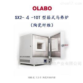 SX2-4-10T马弗炉