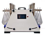 SXC-CQ自动放气分液漏斗垂直振荡器