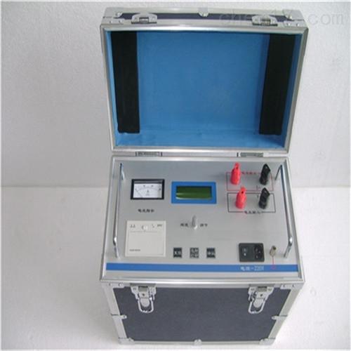 ZZ-S10A三通道直流电阻测试仪