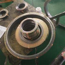带定位环金属缠绕垫片批发价