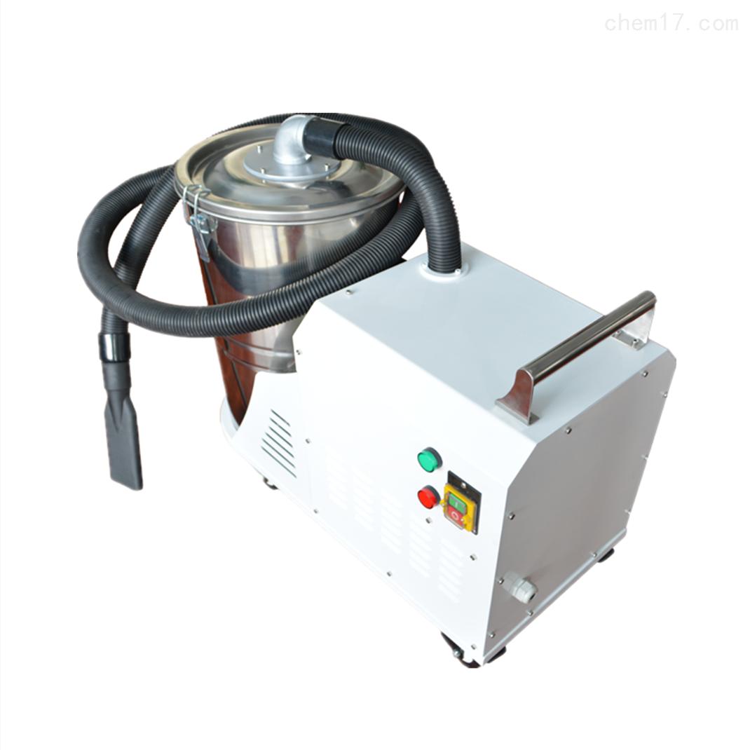 4kw工业移动吸尘器