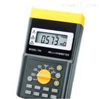 PROVA 710微欧姆表/微电阻计