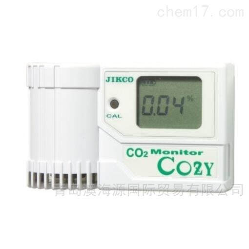 COZY-1二氧化碳浓度监测仪日本JIKCO