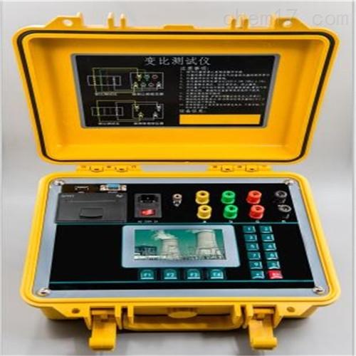 SX-160V变压器变比测试仪
