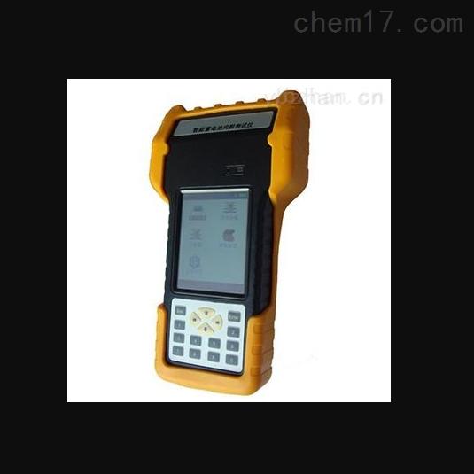 带打印机蓄电池内阻测试仪