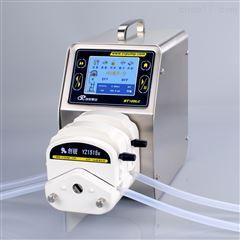 BT100LC创锐流量型蠕动泵   全规格