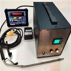重型汽车氮氧化物快速测试仪