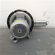 4KW雙段式高壓鼓風機