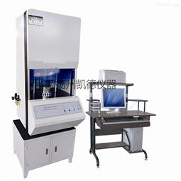GB/T16584無轉子硫化儀